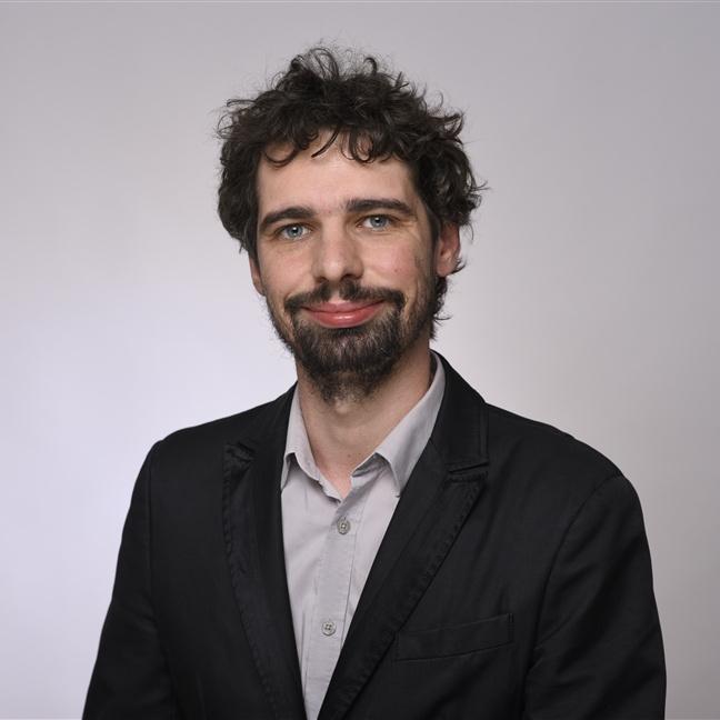 Arnaud Leclerc